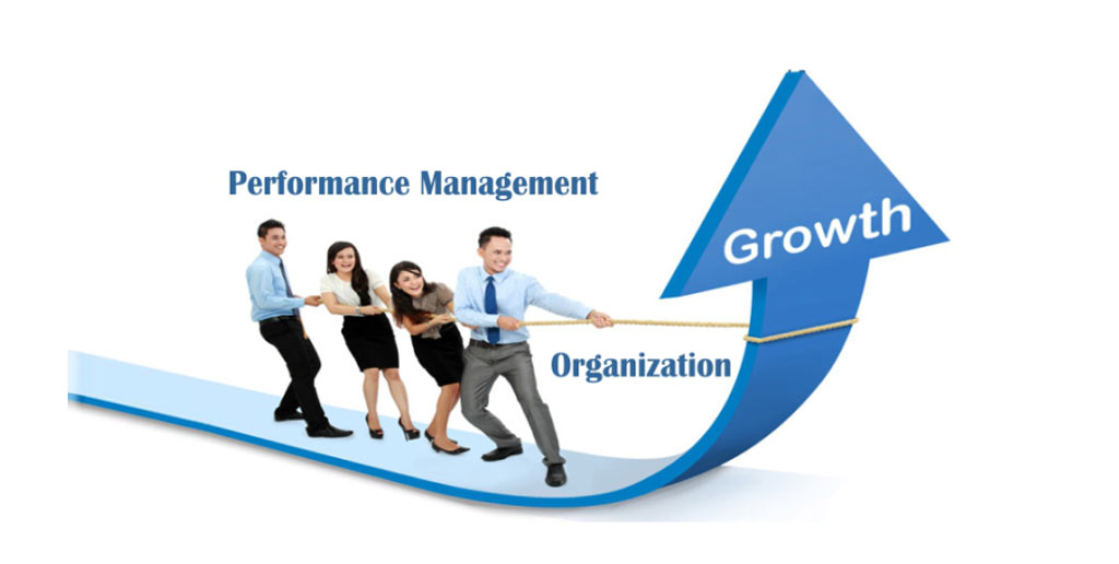 Organization growth and Performance management