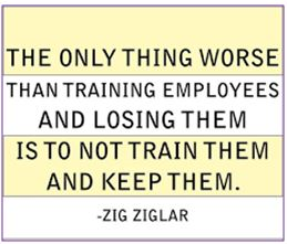 Zig Ziglar quote.